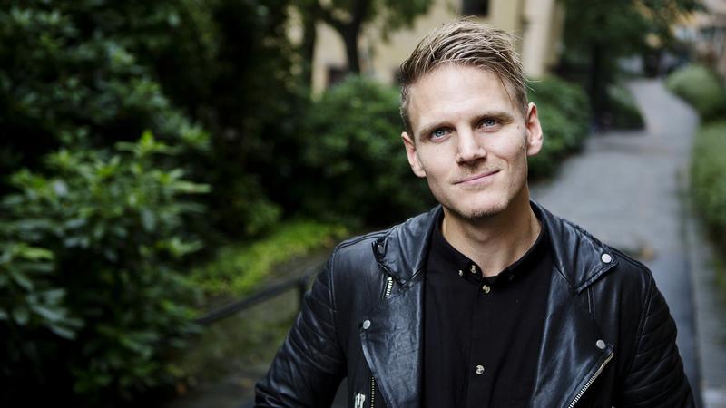 Pastorn Josef Barkenbom: Dejtar i tv fr att f tala om Jesus