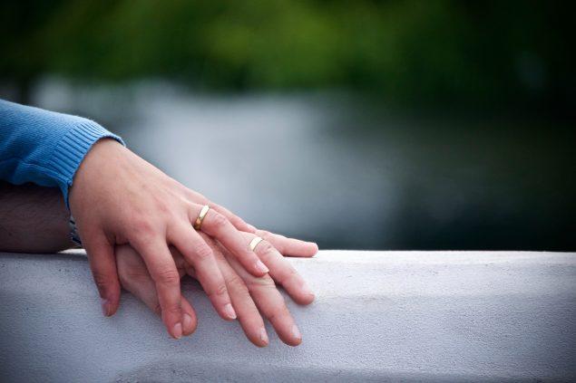 Fråga Terapeuten Min Man är Kär I Kollega Fixa Kärleken